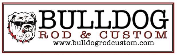 Bulldog Rod & Custom