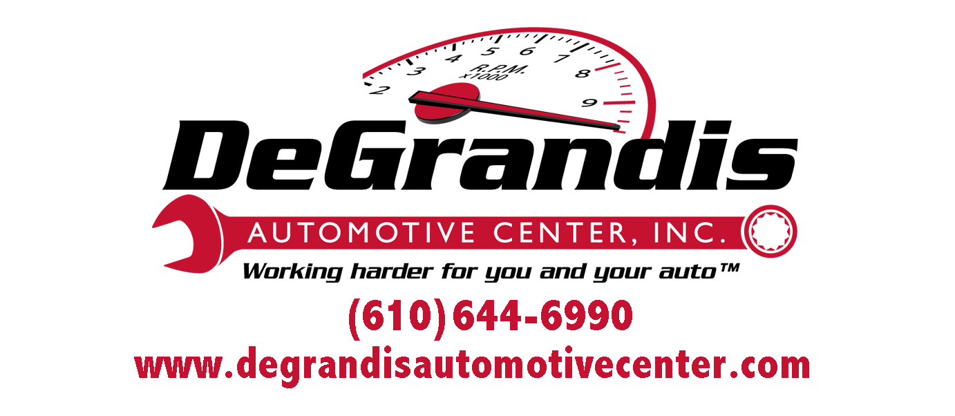 Degrandis Automotive