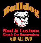 Bulldog Rod & Custom