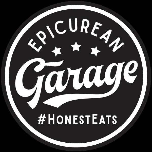 Epicurean Garage Logo